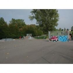 Skatepark Menucourt