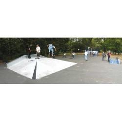 Skatepark L'Isle-Adam