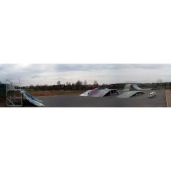 Skatepark Vauréal
