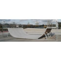 Skatepark Parc Grammont