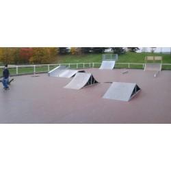 Skatepark Grand Quevilly