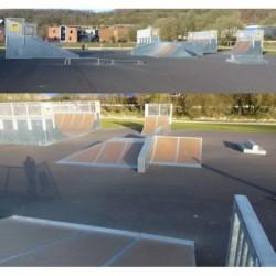 Skatepark Lillebonne