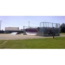 Skatepark Bois-Guillaume