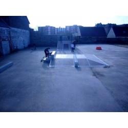 Skatepark Eu