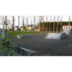 Skatepark La Hève