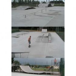 Skatepark Oissel