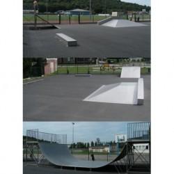Skatepark Notre Dame de Bondeville