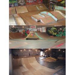 Skatepark Riderland