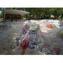 Skatepark Bowl de Metz