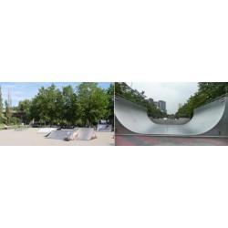 Skatepark Le Bain-Saint-Martin