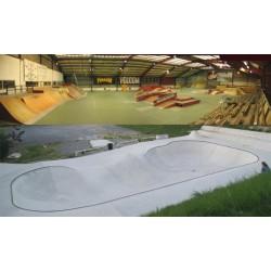 Skatepark Cosanostra