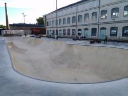 Skatepark Châtellerault