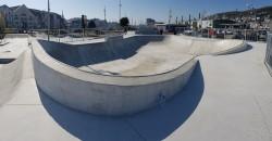 Skatepark Fécamp