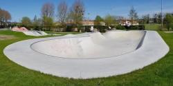 Skatepark Cabourg