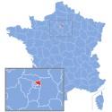 93 - Seine Saint Denis